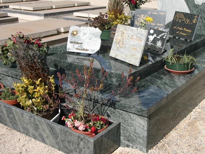 Marbrerie funéraire Arthur Créations