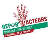À propos d'Arthur Créations à Bernis - logo Répar'Acteur