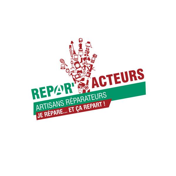 Repar'Acteurs : un label et des valeurs pour Arthur Créations